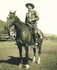 The Bc Cowboy Hall Of Fame Archives