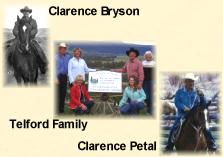 BC Cowboy Hall of Fame Recipients for 2014