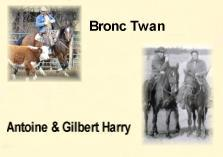 BC Cowboy Hall of Fame Recipients for 2017