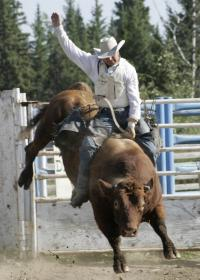 Kamloops Cowboy Festival Western Art And Gear Trade Show