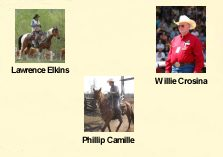 BC Cowboy Hall of Fame Recipients for 2019